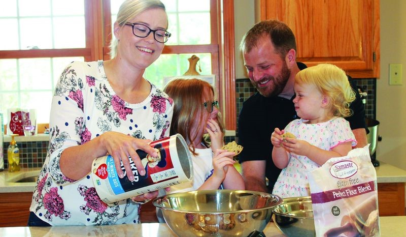 Brit Sweet Treats Family